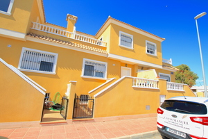 3 bedroom Townhouse for sale in Dolores de Pacheco