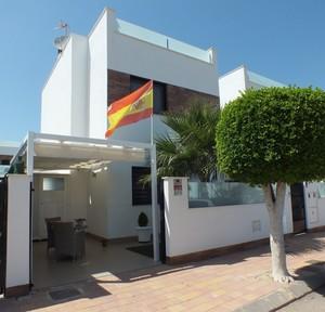 3 bedroom Villa te koop in Lo Pagan
