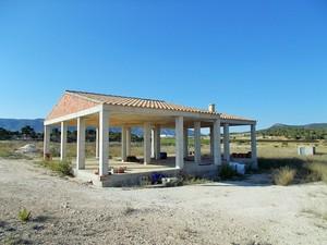 3 bedroom Villa for sale in Monovar