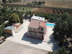 4 bedroom Villa te koop in Villena