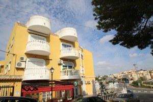 2 bedroom Appartement te koop in Las Filipinas