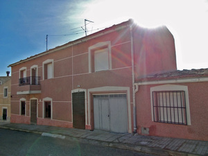 3 bedroom Townhouse for sale in Yecla