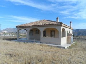 2 bedroom Villa for sale in Hondon de los Frailes