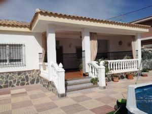3 bedroom Villa for sale in Mutxamel