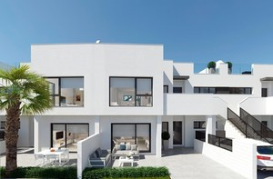 3 bedroom Apartment for sale in San Javier