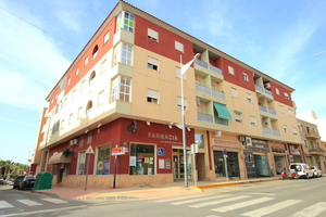 1 bedroom Apartment for sale in Rojales