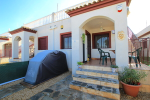 2 bedroom Townhouse for sale in Daya Vieja