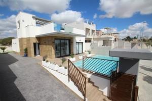 2 bedroom Villa for sale in La Manga