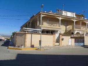 4 bedroom Townhouse for sale in Ciudad Quesada