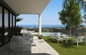 4 bedroom Villa for sale in Benidorm