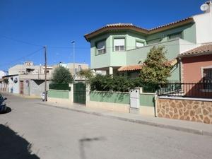 5 bedroom Villa for sale in Formentera del Segura