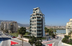 1 bedroom Apartment for sale in Calpe