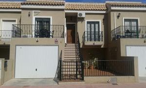 3 bedroom Townhouse for sale in Daya Nueva
