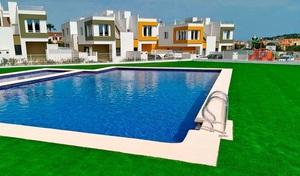 2 bedroom Villa for sale in Denia