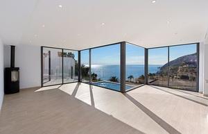 4 bedroom Villa for sale in Calpe