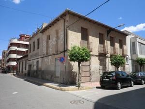 5 bedroom Villa for sale in Almoradi