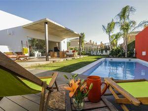 3 bedroom Villa for sale in La Manga