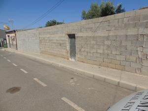Plot for sale in Ciudad Quesada