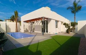 3 bedroom Villa for sale in Alfaz del Pi