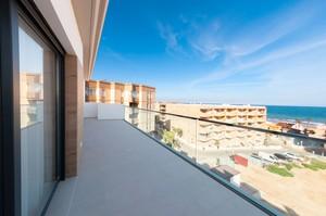 2 bedroom Apartment for sale in Guardamar del Segura