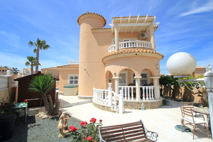 4 bedroom Villa for sale in Ciudad Quesada