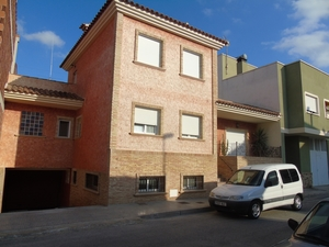3 bedroom Townhouse for sale in Formentera del Segura