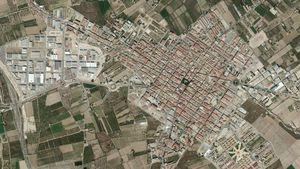 Plot for sale in Almoradi