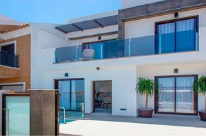 3 bedroom Townhouse for sale in San Pedro del Pinatar