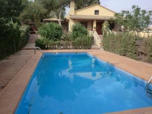 5 bedroom Villa for sale in Algorfa