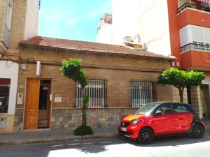 7 bedroom Villa for sale in Almoradi