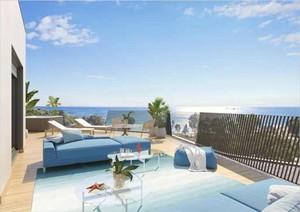 3 bedroom Apartment for sale in Villajoyosa