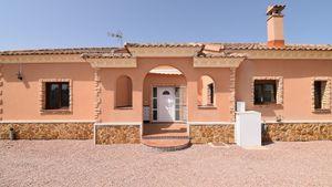 3 bedroom Villa for sale in Formentera del Segura