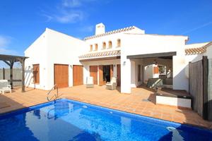 3 bedroom Villa for sale in San Javier