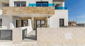 3 bedroom Townhouse for sale in Bigastro