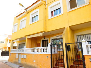 3 bedroom Townhouse for sale in San Bartolome