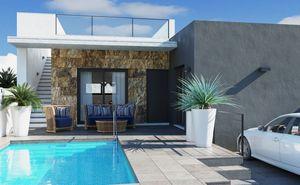 2 bedroom Townhouse for sale in Formentera del Segura