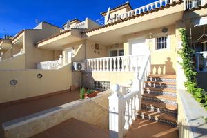 3 bedroom Townhouse for sale in Ciudad Quesada