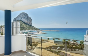 4 bedroom Apartment for sale in Calpe