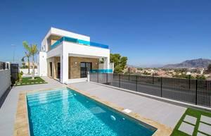 3 bedroom Villa for sale in Bigastro