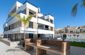 2 bedroom Apartment for sale in San Javier