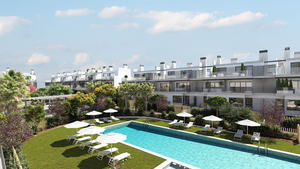 3 bedroom Apartment for sale in Gran Alacant