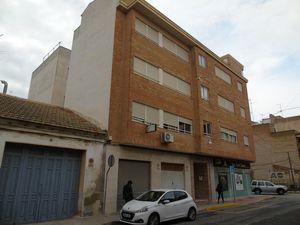 2 bedroom Apartment for sale in Almoradi