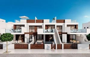 3 bedroom Townhouse for sale in Pilar de la Horadada