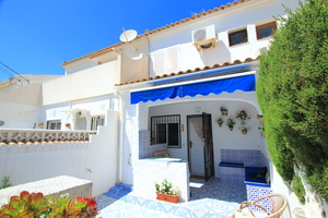 1 bedroom Townhouse for sale in El Chaparral