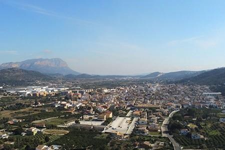 Propiedades increíbles para Pedreguer: muévase a la ciudad de sus sueños