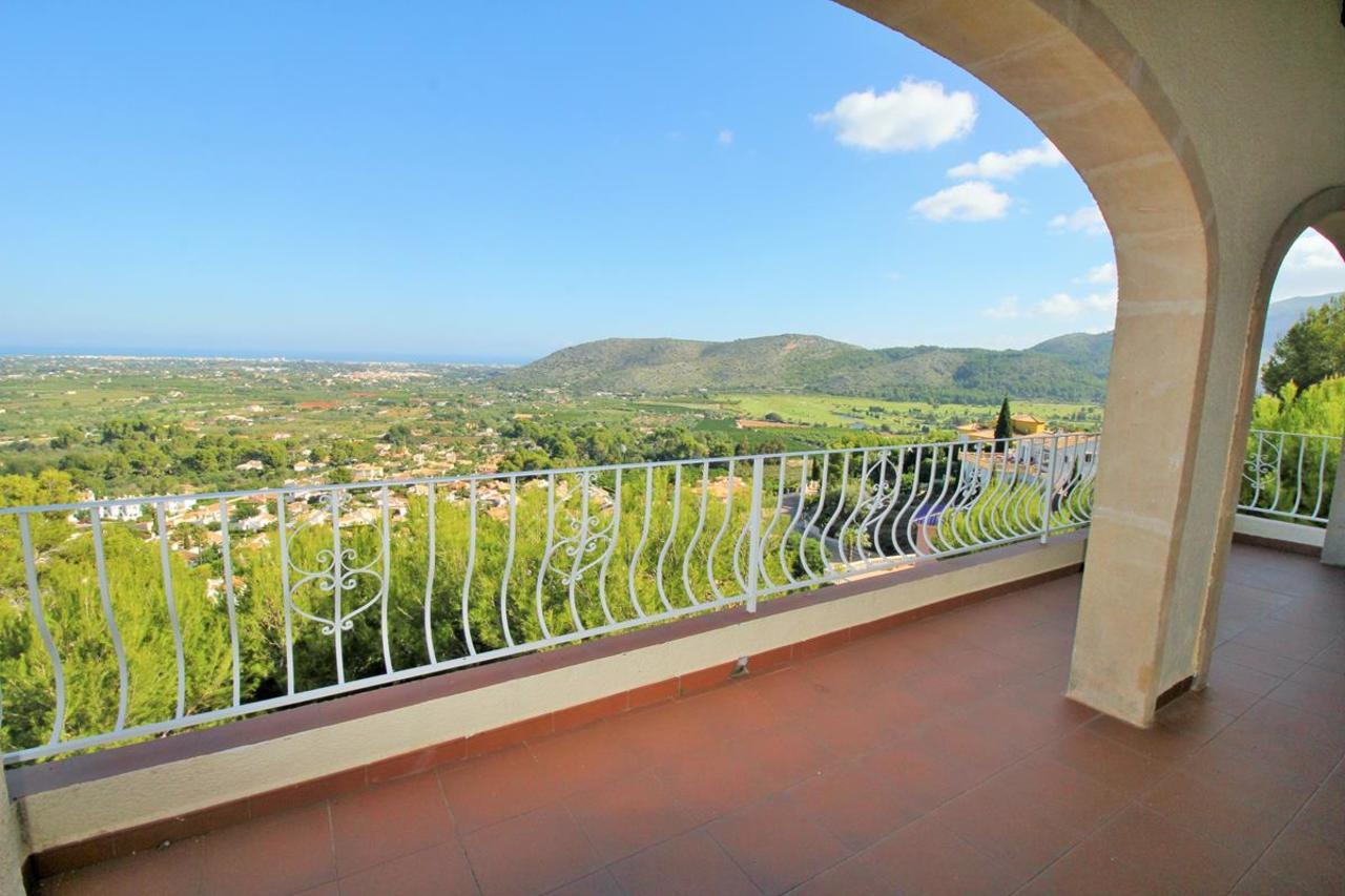 Villa in La Sella Golf Resort, Alicante