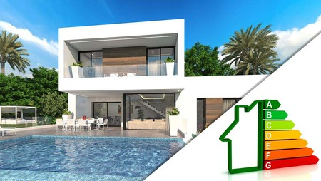 Everything you need to know about energy efficiency at properties for sale at the Costa Blanca