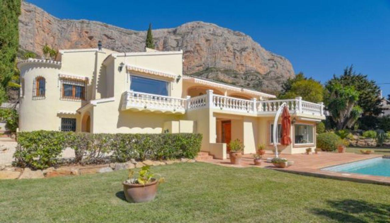 Villa in Javea, Alicante