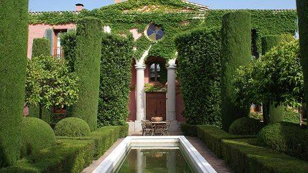 El Jardin Albarda – A Garden of Wonder