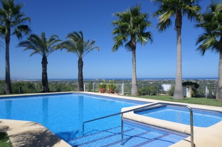 Why Buying A Property In Denia Costa Blanca?
